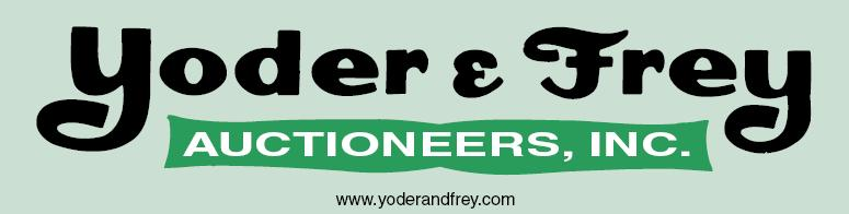 Yoder & Frey Auctioneers