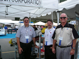 Rulmeca Exhibits at Bluefield Coal Show