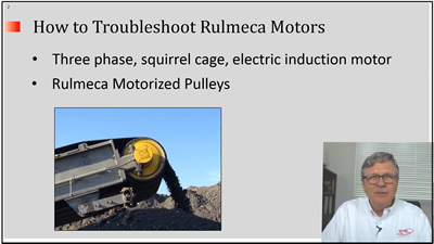 How Motorized Pulleys Work