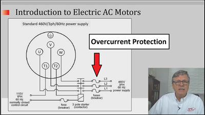 How Overcurrent Protection Works