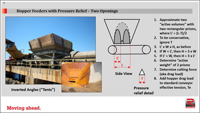 How to Design Hopper Pressure Relief